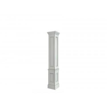 Exterior Column A